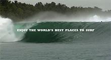 Encuentra los mejores alojamientos y surf camps para este verano!