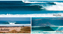 5 Best Waves in the Canary Islands