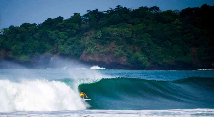 Beach Break Hotel And Surf Camp Accommodations And