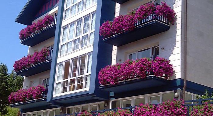 Apartamentos mundaka alojamientos y surf en mundaka - Apartamentos en mundaka ...