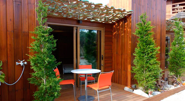 Eco Sound Ericeira Ecological Resort Accommodations And