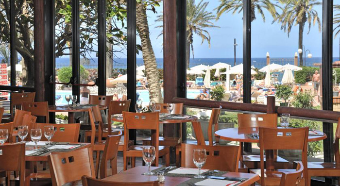 Hotel sol tenerife accommodations and surfing in tenerife - Hotel sol puerto playa tenerife ...