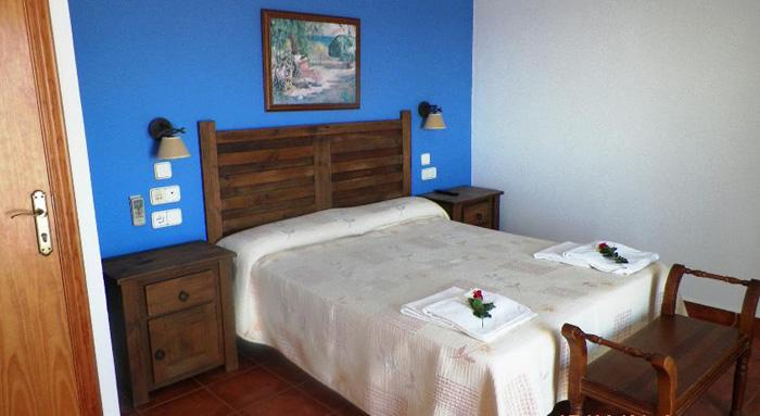 Casa Francisco el de Siempre Hotel - room photo 10966482
