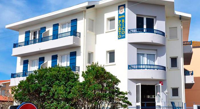 Hotel Porto Rico