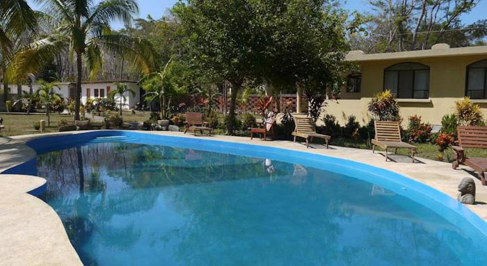 Hotel Villa Adra