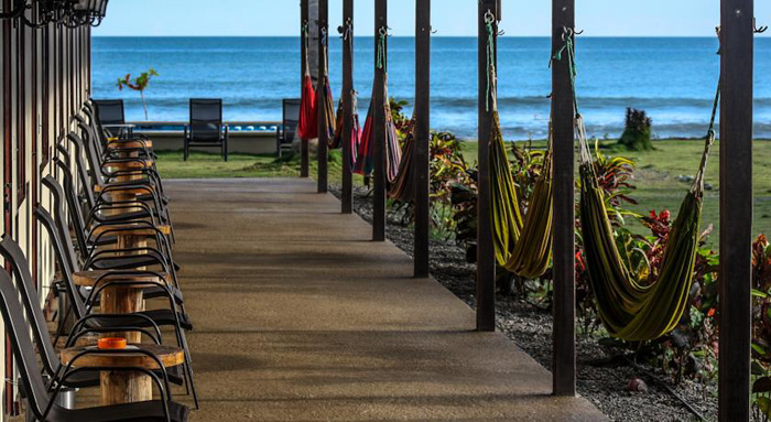 Beach Break Hotel and Surf Camp