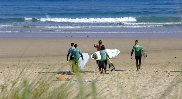 Surf House Sanvi By Buenaonda