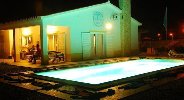 Arrifana Surf Hostel