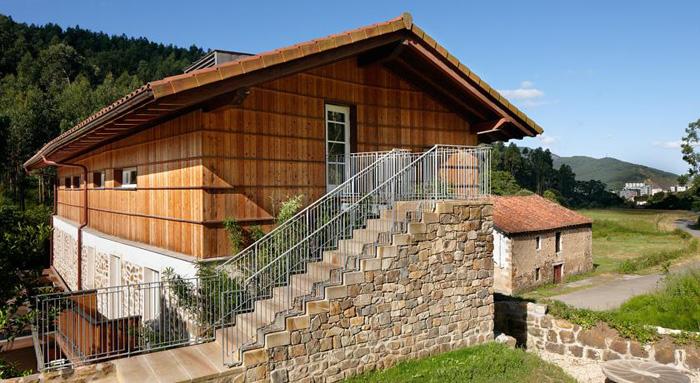 Apartamentos Turisticos Rurales Ureta