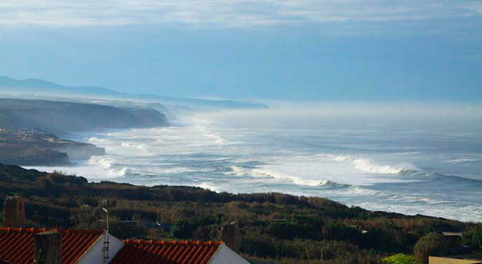 Chill in Ericeira Surf House