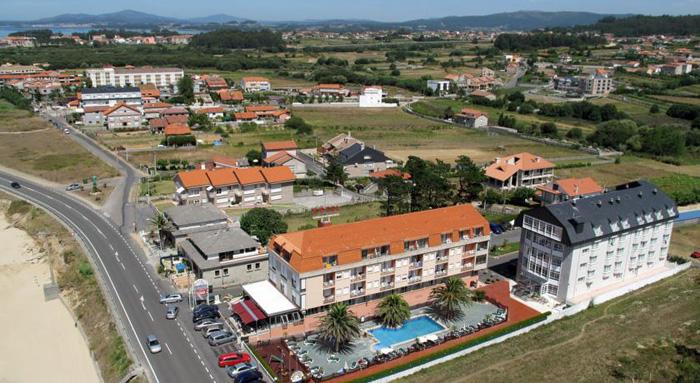 Hotel Nuevo Lanzada