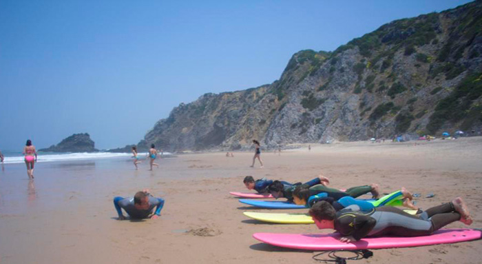 Adraga Surf Hostel