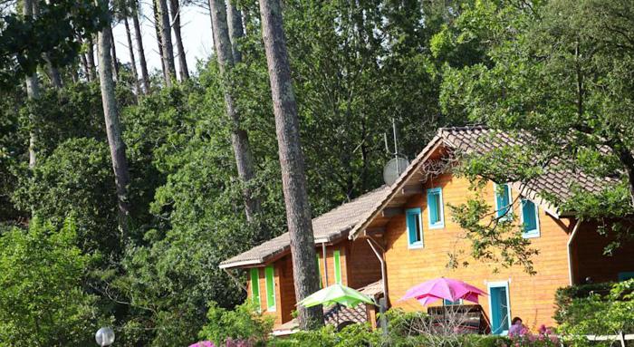 Village Nature et Océan