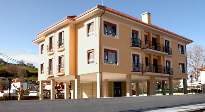 Apartamentos Costa Costa