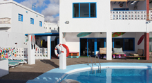 Bed & House La Santa Lanzarote