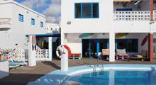Bed & House La Santa Lanzarote