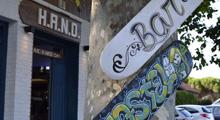 H.A.N.D. Surf Hostel