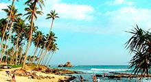 Costa Sudeste