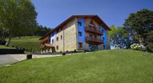 Hotel - Apartamento Rural Atxurra