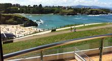 Apartamentos Turisticos Playa de Tapia