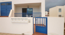 Apartamento Famara