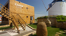 Coxos Beach Lodge