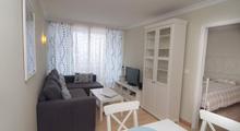 Apartamento Piscina 311
