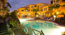 Park Club Europe All Inclusive Resort