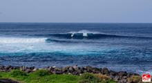Red Star Surf & Yoga Camp Lanzarote