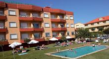 Apartamentos Montalvo Playa