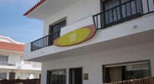 Peniche Chill Hill Hostel and Private Rooms